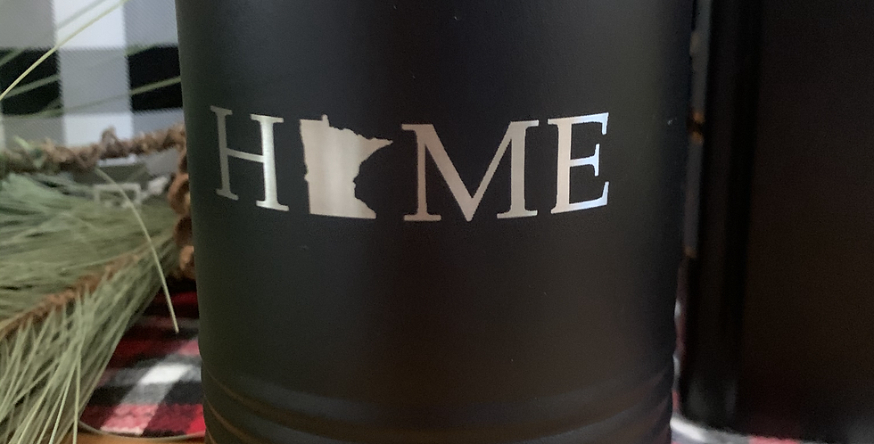 Minnesota Insulated Can Cooler