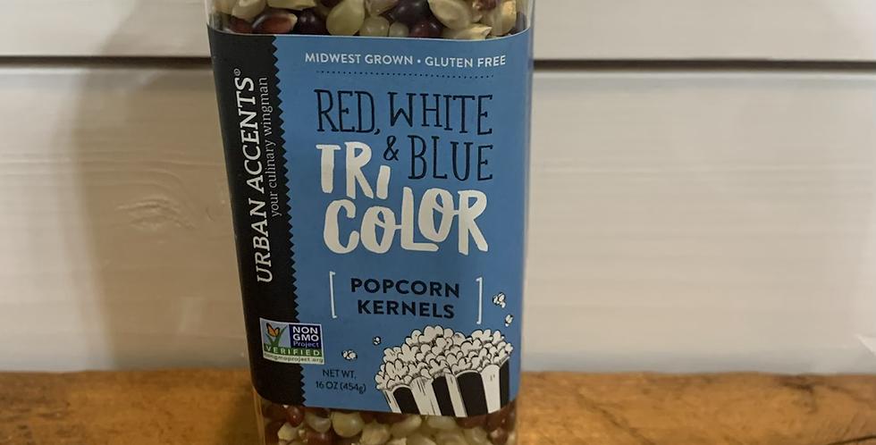 Popcorn kernels (3 flavors)