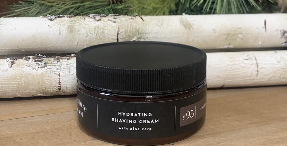 Hydrating Shaving Cream