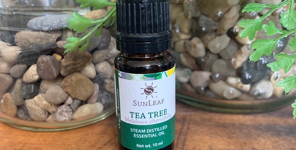 100% pur essential oils (2 scents)
