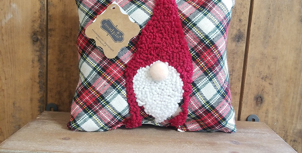 Mini Gnome Pillow