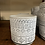 Thumbnail: Small ceramic pot  (3 styles)