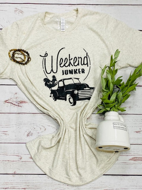Weekend Junker