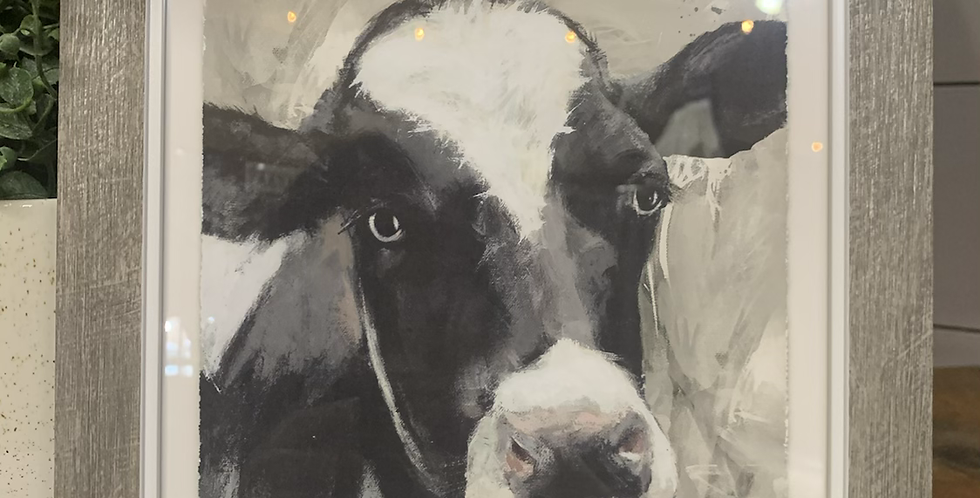 Cow picture (3 styles)