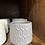 Thumbnail: Ceramic votive (3 styles)