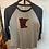 Thumbnail: Long sleeve Minnesota T- shirt