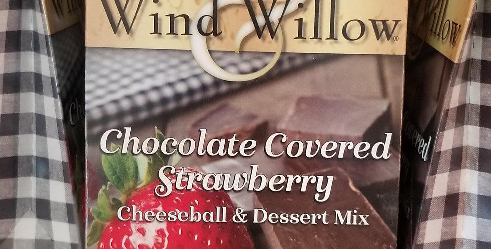Sweet Cheeseball and Dessert Mixes (10 different flavors)