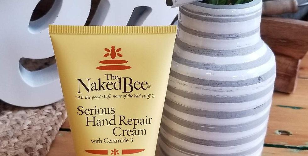 Naked bee hand cream