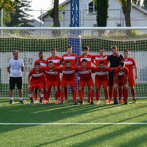 Završeno prvenstvo seniora 1. ZNL
