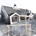 Casa Quilpué, Arquitecto, Modelado