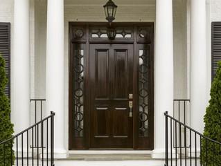 How to Solve Common Composite Door Problems?