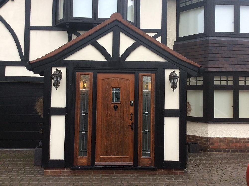 Doors North Wales