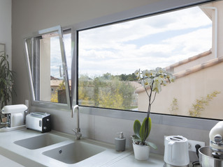 Why Choose Aluminium Windows?
