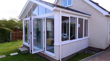 The Benefits of Solid Roof Conservatories