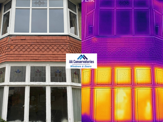 How does Double Glazing Help with Insulation?