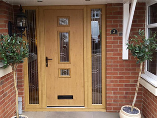 New Exterior Door Buying Guide