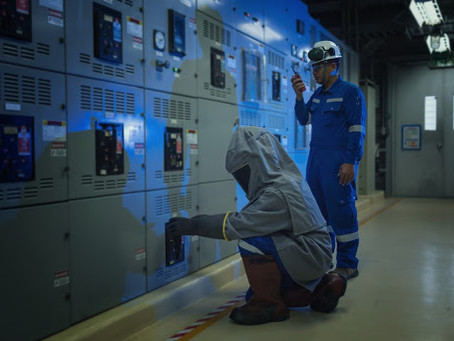 An Ounce of Prevention: How Arc Flash Studies Save Lives