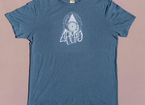 Teal  AHMYO T-shirt