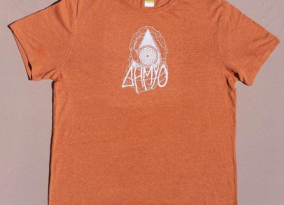 Rust AHMYO T-shirt