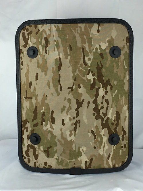Rapid Deployment Ballistic Shield