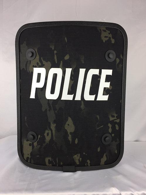 Rapid Response Ballistic Shield
