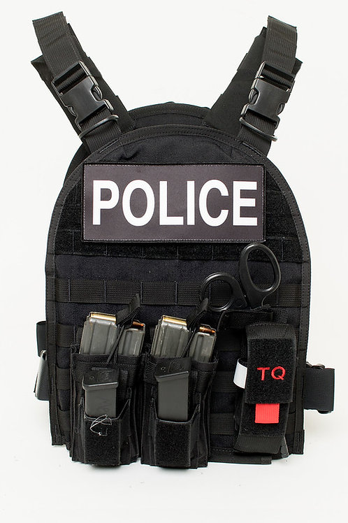 Active Shooter Response (ASR) Vest