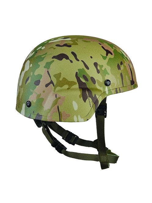 MICH Cut Plain Helmet