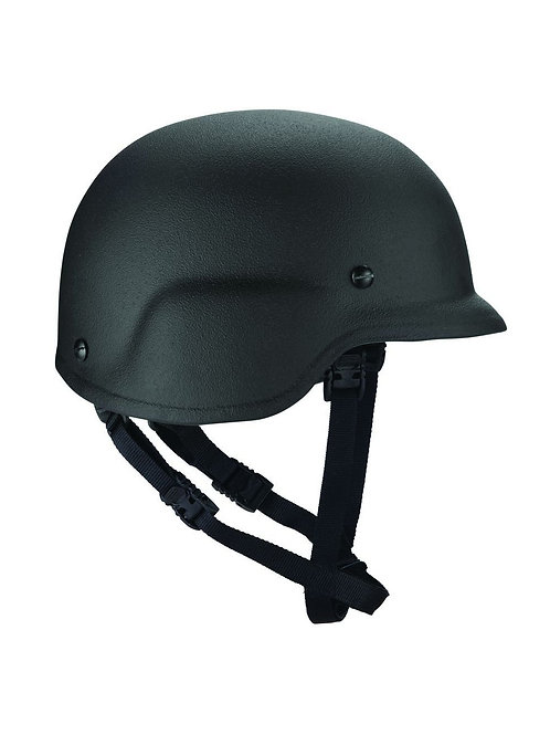 PASGT Full Cut Helmet With Dial Retention