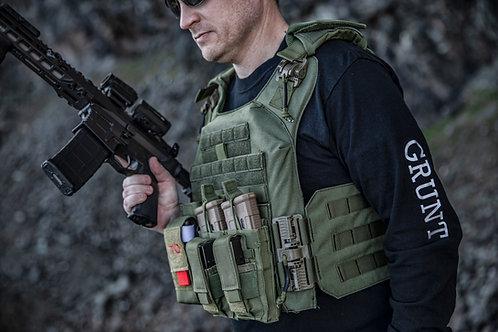 Active Shooter Response (ASR-II) Rifle Plate Carrier GEN 2