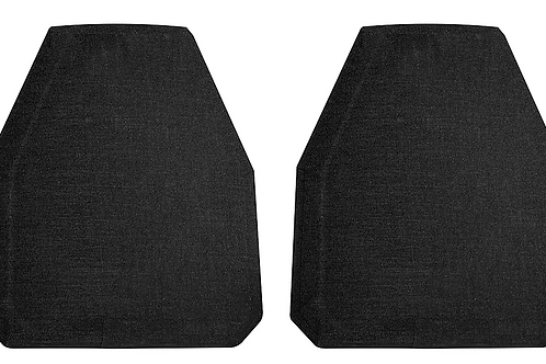 "Model 4401 NIJ Certified Level IV 10""x12"" Shooter Cut (PAIR)"