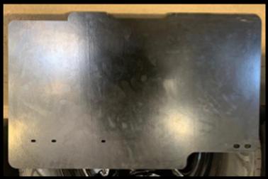 Armored Car & Truck Door Panels