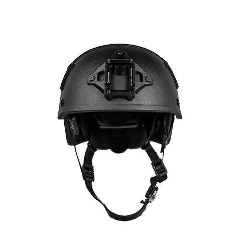 Highcut Ballistic Helmet- WILCOX L4 Shroud