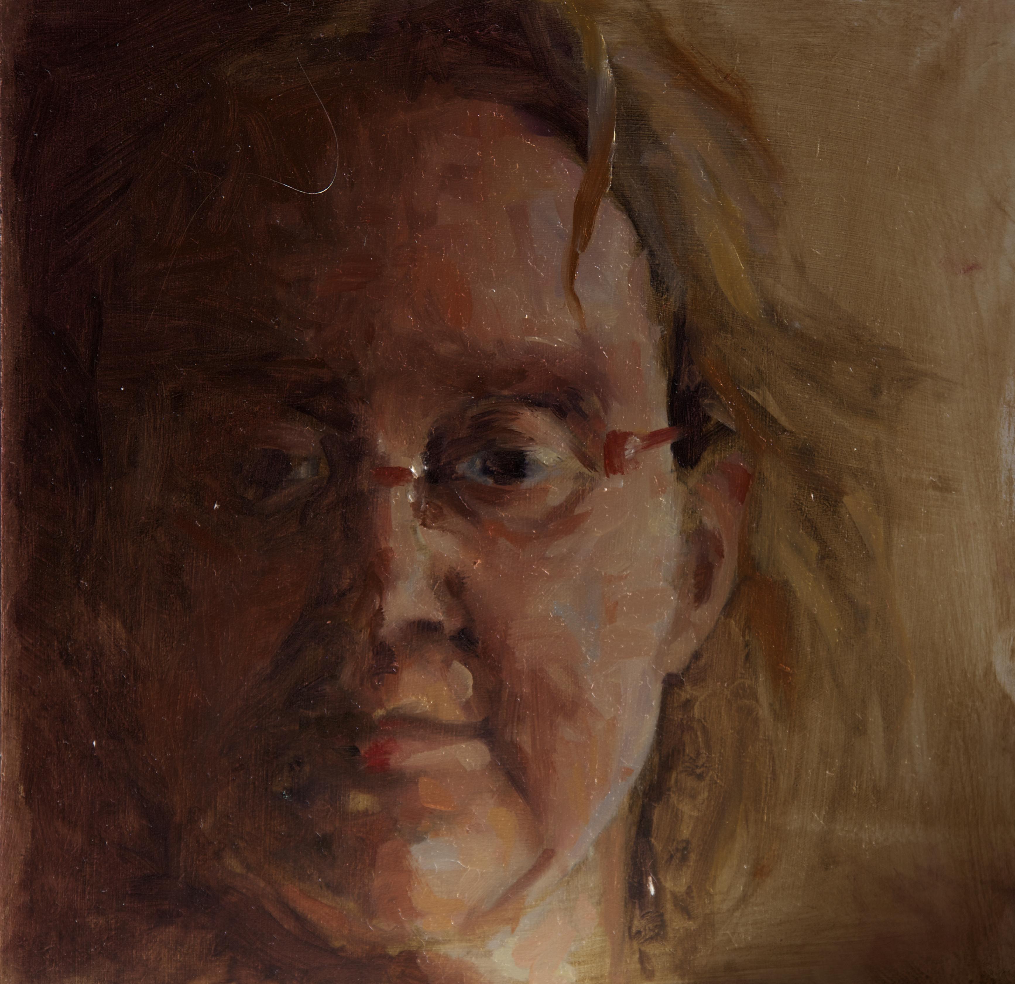 zelfportret 2013