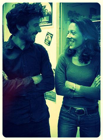 Savino et Sabrina Mazzone Association Plumbago