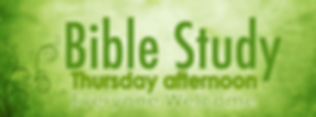 bible study green adults weekday religious teaching learning bible reading