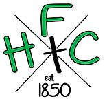 hutton free church logo