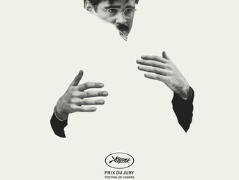 The lobster, l'OVNI de 2015