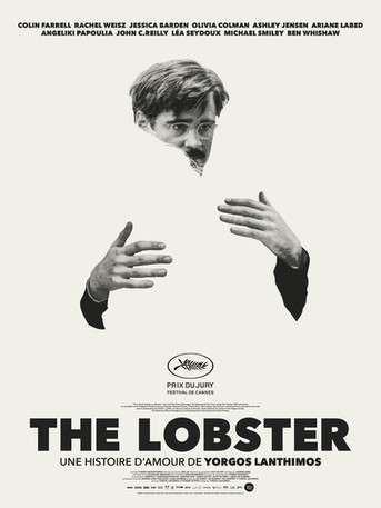 The lobster, l'OVNI de 2015
