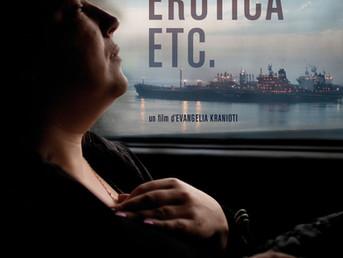 Exotica, Erotica, etc., un voyage onirique dans le monde des marins