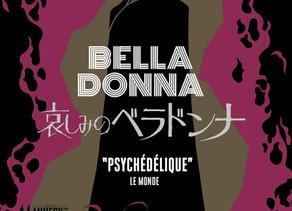 Belladonna, un film expérimental pour originaux