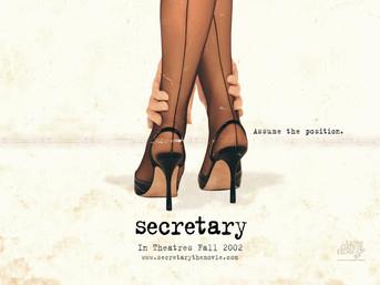 La secrétaire, une référence SM des années 2000