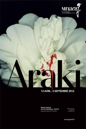 Araki, je dis oui mais ...