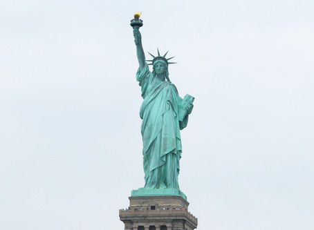 Top 5 Things To Do In New York For Your First Visit