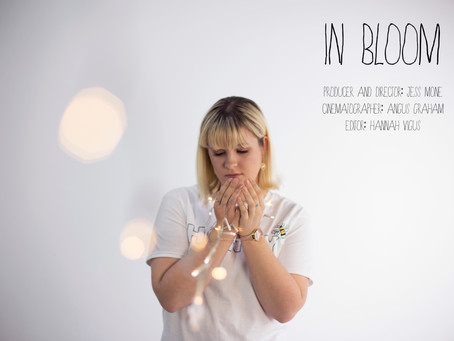 'In Bloom' Cinema Screening and Festival Run