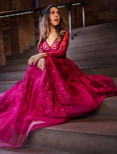 Ciandra - Ball Gown