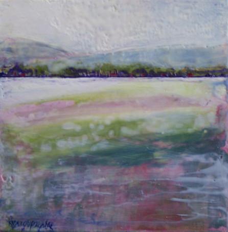 Quiet Meadow II