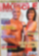 Le Monde du Muscle Artikel Syna Gensterblum
