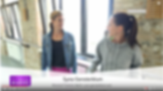 Promi Trainerin Syna Gensterblum stellt die neue Fitness-App vor