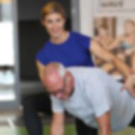 Premium Personal Trainerin Berlin