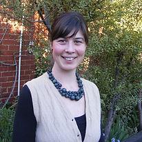 Libby Maitland, yoga teacher, occupational therapist